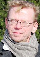 Gunnar Hilén