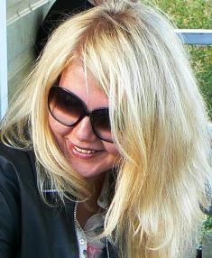 Olga Kekkonen