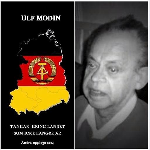 Ulf Modin: Tankar kring landet som icke längre är