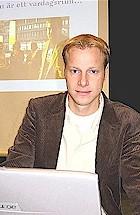 Karl Norrbom