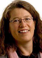 Lena Wenman